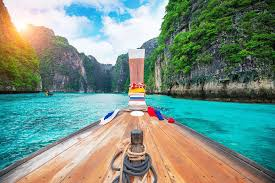 Holiday package in Thailand