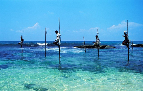Sri Lanka Unexplored Beaches
